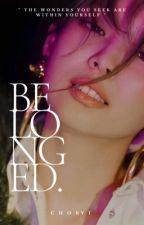 Belonged ✦ Blacktan by choryi