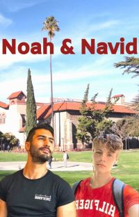 Noah & Navid cover