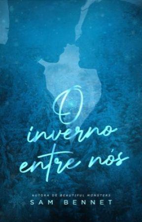 O Inverno Entre Nós (BITTER COLD) by ssambennet