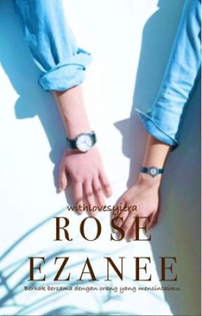 Rose Ezanee by withlovesyiera