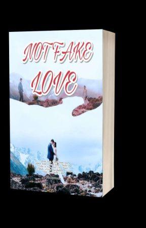 NOT FAKE LOVE √√ by syxhxris