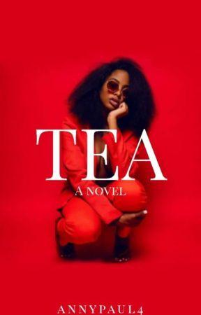 tea by AnnyPaul4