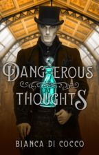 Dangerous Thoughts by Bdicocco