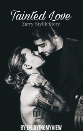 Tainted Love by enjoyingmyviewMM
