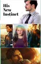 """His New Instinct """"An August Walker And Mission Impossible Fallout fanfic"""" by TheSolitaryPrincess"""