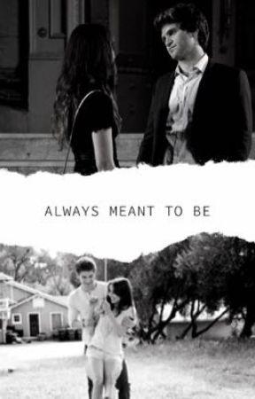Always Meant To Be | Spoby by Spoby_Alternative