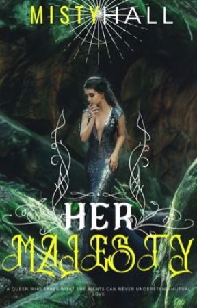 Her Majesty by MistyHall_1