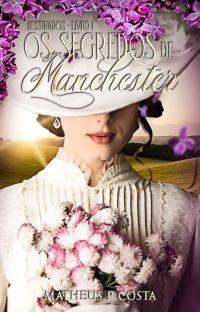 Os Segredos de Manchester [DISPONÍVEL ATÉ 20/05] cover
