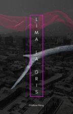 """OLORES: LIMA """"LA GRIS"""" by Cripswong"""