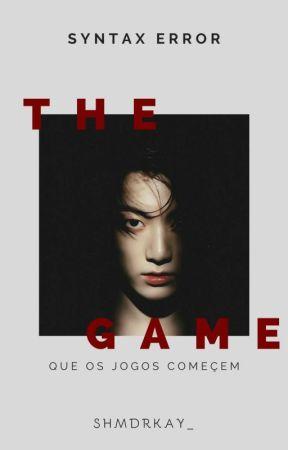 The Game  • jjk + pjm by ShmdrKay_
