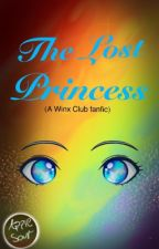 The Lost Princess by heartrose_ofdeath