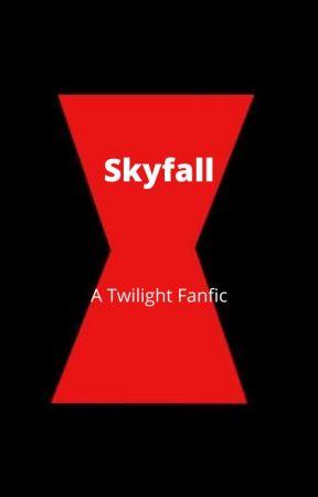 Skyfall (A Twilight Fanfic) by Elin723