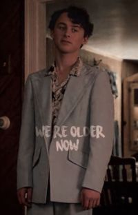 we're older now : homophobia sequel cover