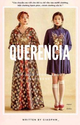Đọc truyện Querencia | Seulrene