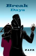 Break Days ( Dib X Zim) [ Invader Zim ] ( bxb ) by TheShippinati