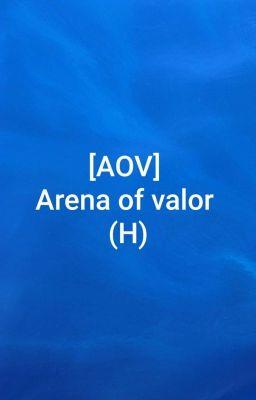 [AOV] Arena Of Valor (H)