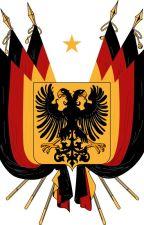 History of Germany (1870-2000) by CristoAlDantes
