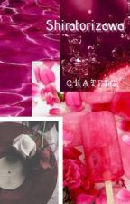 Shiratorizawa Chatfic - i don't know what i'm doing  by choccymilky