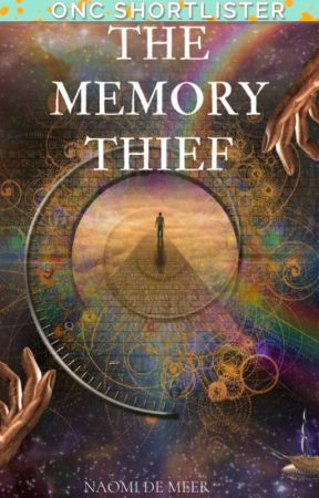 The Memory Thief | ONC2020 [AMBASSADOR PICK] by NDeMeer
