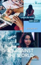 US AGAINST THE WORLD ♡ THE DAY AFTER TOMORROW (2004) C.S. by missqueensateen