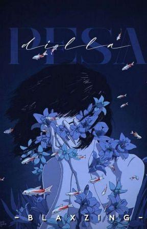 Pesa Dilla  by -Blaxzing-