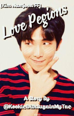 Love Pigeons 🕊️   Kim Namjoon   by KookieWidSugaInMyTae