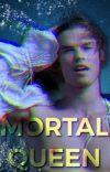 Mortal Queen | CALIBAN | cover