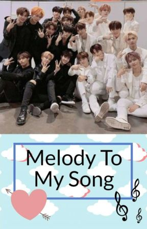 Melody to my song [World Klass Fanfic] by LeeArim