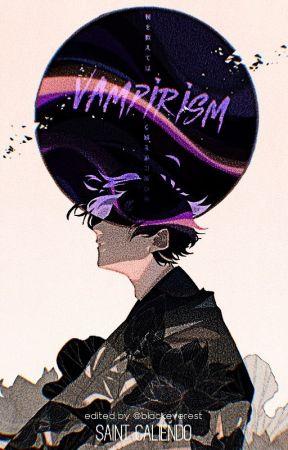 Vampirism | ✓ by saintc