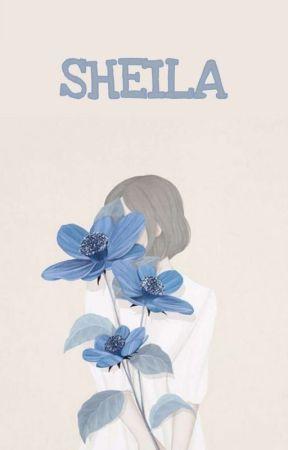 Sheila by Ily300000000000