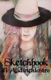 Sketchbook (2020) cover