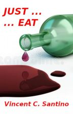 Just Eat by VincentSantino