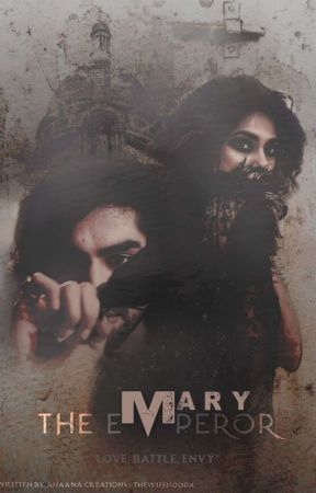 A JenShad Fan-fiction: Mary The Emperor by rainbowxvalley