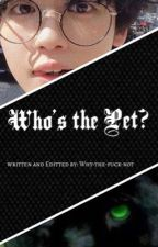 Who's the Pet?  MxM by Why-the-fuck-not