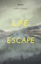 LIFE ESCAPE   TAEJINKOOK by B_misT_rS