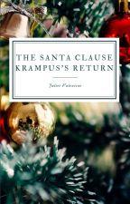 The Santa Clause: Krampus's Return by noturvalentine
