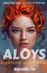 Aloys (Tome 1) : lightning and shadow cover
