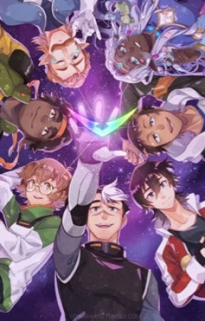 Voltron x Reader One-shots!! Requests Available! by XazaleaaaX