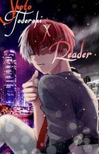 Shoto x Reader  by silverlinks