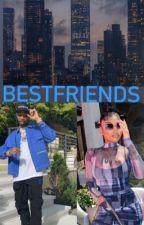 Best-friends by TierraMarcel