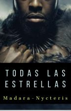 Todas las Estrellas by Madara-Nycteris
