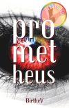 Prometheus (LGBT+) ✔ cover