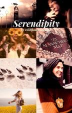 Serendipity (S. Black) by wildflowersandink