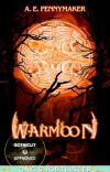 Warmoon [ONC 2020]•[Shortlisted]•[Honorable Mention List, Stunning Worlds] cover