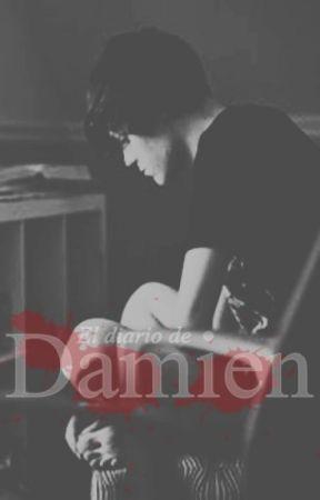 El diario de Damien by imaginezen