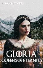 Gloria ────── R. Stark by Imaginebooks