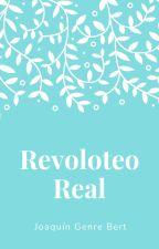 Revoloteo Real by Lightblue__13