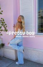 PRETTY BOY ! d. seavey by L0OKATMESEAVEY