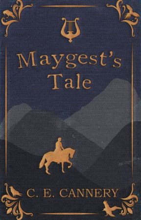 Maygest's Tale by CECannery
