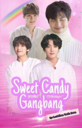 Sweet Candy Gangbang - VkookNamgi (EDITADA) by SweetCandyLive